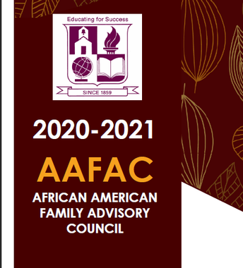 African American Family Advisor Council Meeting