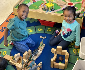 Keeping the Fun in Kindergarten
