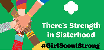 Is your daughter interested in Girl Scouts?