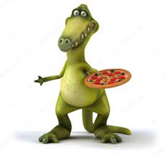 Pizza Friday is Going Extinct!