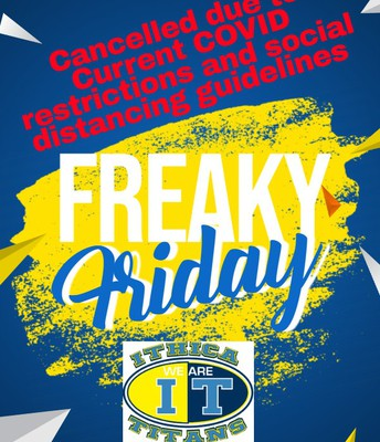 Freaky Friday Cancelled