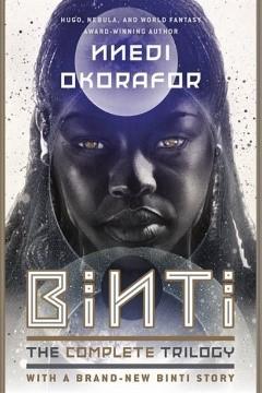 Binti: Nnedi Okorafor