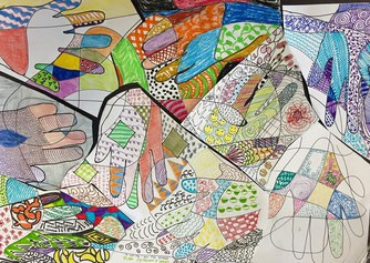 Register Here for Online Courses on Expressive Art Therapy and Trauma-Informed Practice