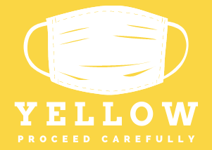 Yellow, Alternating Day Schedule Begins Monday, September 14