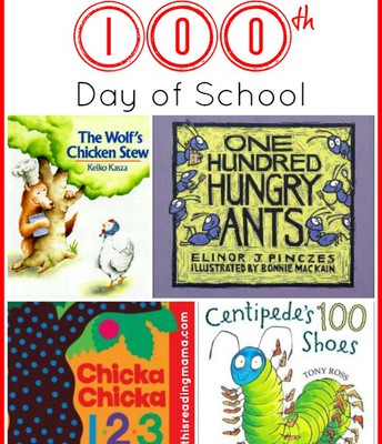 100th Day Read Alouds