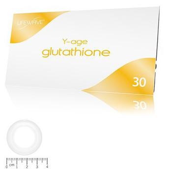 Y-Age Glutathione Lifewave Patches