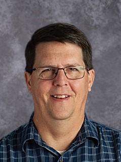 Mr. Scott - Science