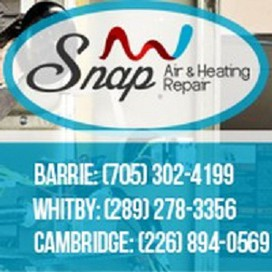 Snap Air Heating Repair