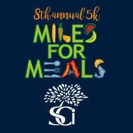 8TH ANNUAL MILES FOR MEALS 5K RUN/WALK, 24 MARCH