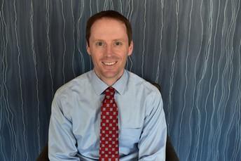 Secretary: Patrick Kelly