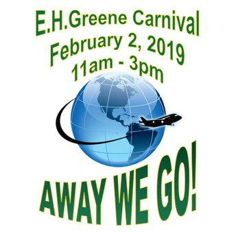 Carnival - SAVE THE DATE!!  Saturday, February 2nd - 11:00 am - 3:00 pm