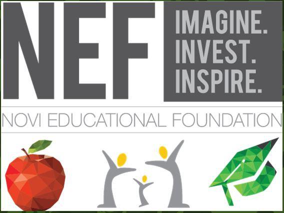 NEF Flyer