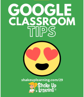 Upgrade Your Classroom Skills