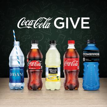 Coca-Cola Program..