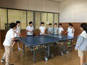 Table Tennis Co-curricular Club