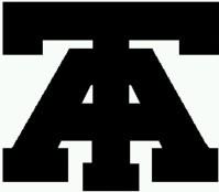 TAHS logo
