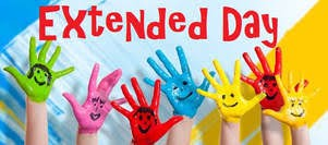 Extended Day Program Procedures (before and after school)