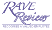 What is a RAVE Review?