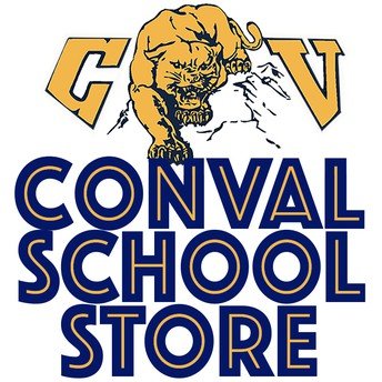 Order ConVal Gear Online!