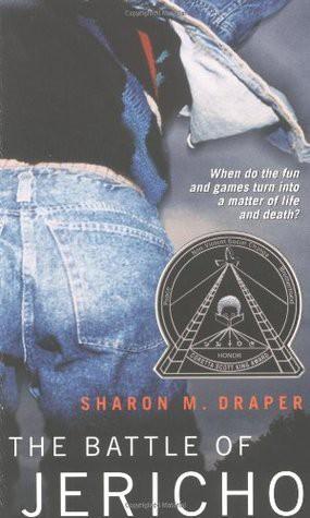 The Battle of Jericho by Sharon Draper