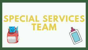 Special Services Team