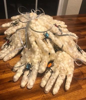 Spooky Treat