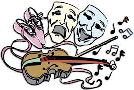 NEW 4th Issue - DISTRICT WIDE PERFORMING ARTS NEWSLETTER