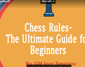 Rules for Beginners