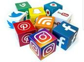 Follow LCMS on Social Media