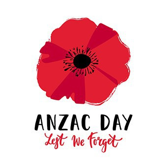 ANZAC Prayer