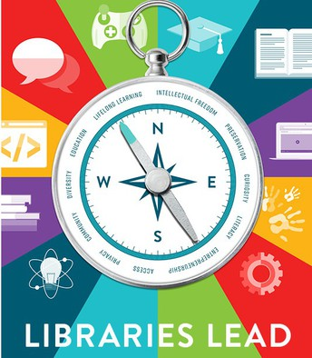 Support Your Library During National Library Week