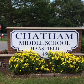 Chatham Middle School PTO profile pic
