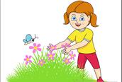 Gardening help needed