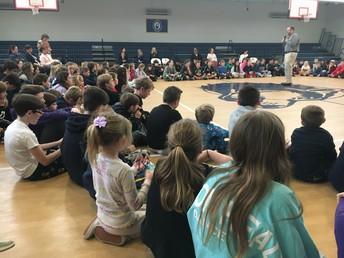 CSW: School Rosary
