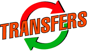 Voluntary Transfers....