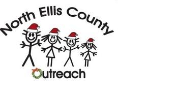 North Ellis County Outreach Santa Tree Parameters
