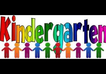 2019-2020 Kindergarten Pre-Enrollment