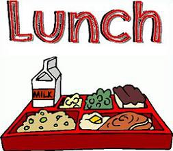 Lunch Accounts
