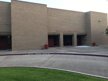 Sugar Land Middle School