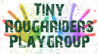 The Return of Tiny Roughriders!