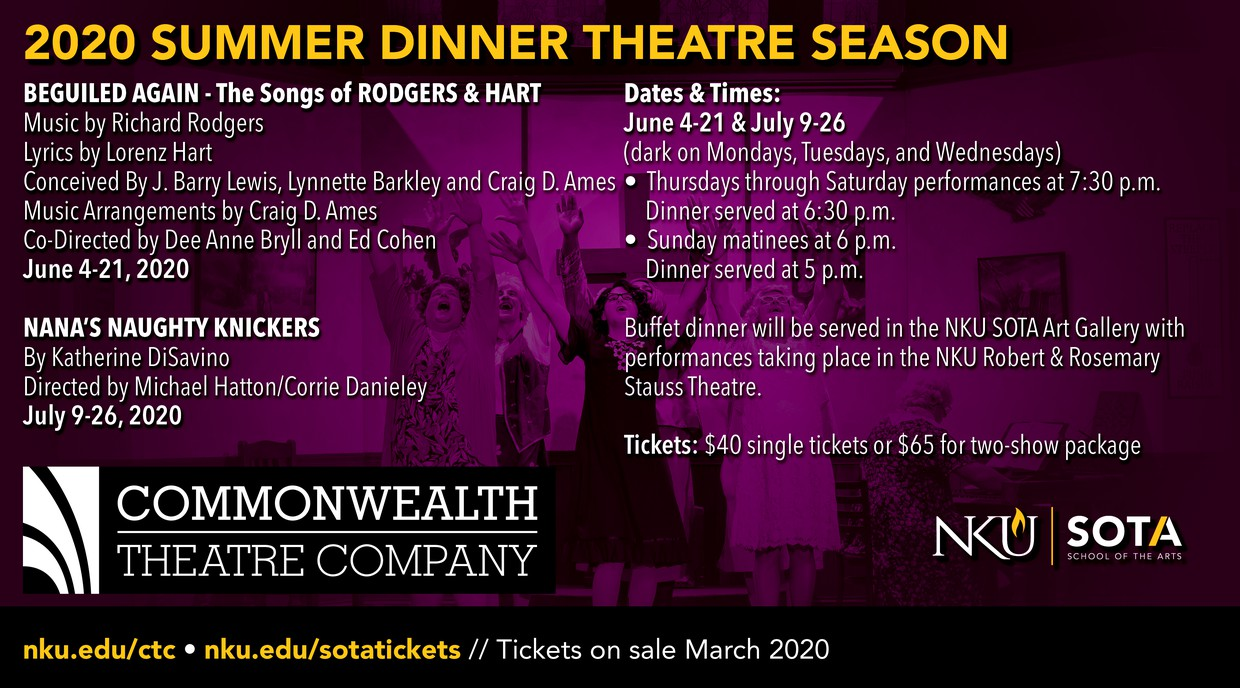 Commonwealth Theatre Company