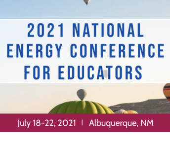Bringing Energy Education into Classrooms