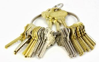 Classroom Availability and Key Distribution