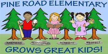 Pine Road Elementary School