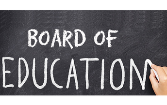 UPCOMING JANUARY 21ST BOARD OF EDUCATION MEETING WILL BE IN-PERSON
