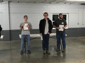 FFA Competes in Entomology and Forestry Judging Contest