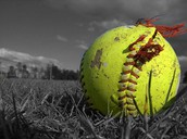 Plainfield Optimist Softball
