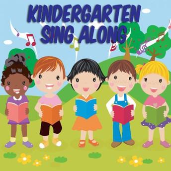 kindergarten sing-a-long
