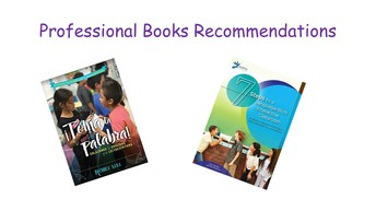 Professional Books Recommendations