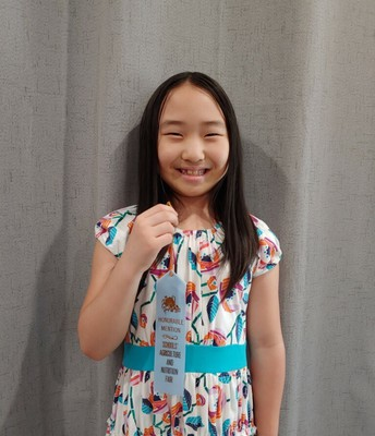 Charissa Kim